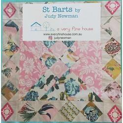 St Barts Gabarits en...