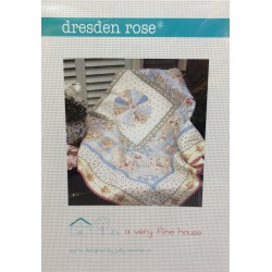 Dresden Rose Design - Judy...