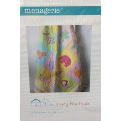Menagerie Design - Judy Newman