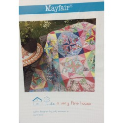 Mayfair Design - Judy Newman