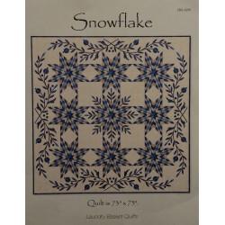 Snowflake - Edyta Sitar