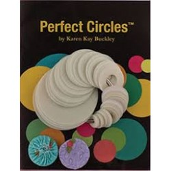 Perfect circles by Karen...
