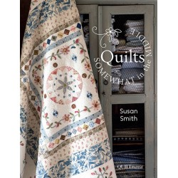 Quilts Somewhat in the...