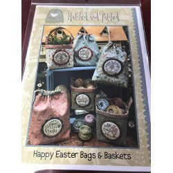 Patron Happy Easter bags &...