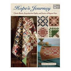 Hope's Journey par Betsy...