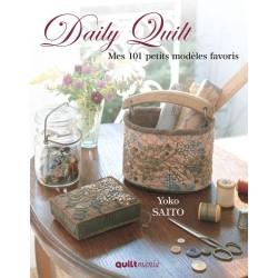 Daily Quilt par Yoko Saito