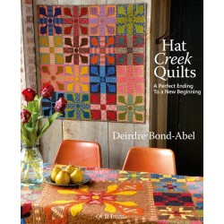 Hat Creek Quilts par...