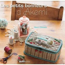 Les petits bonheurs d'Akemi
