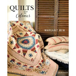 Quilts from the colonies...