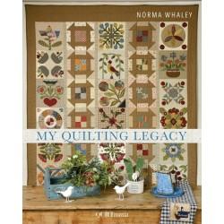 My quilting Legacy par...