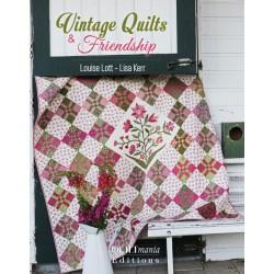 Vintage Quilts & Friendship...