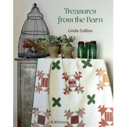 Treasures from the barn par...