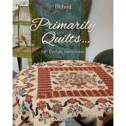 Primarily Quilts par Di Ford