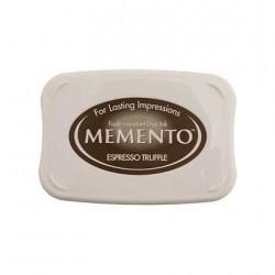 Memento Espresso Truffel...