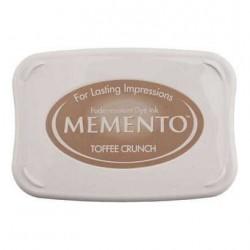 Memento Toffee Crunch Ink Pad