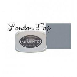 ME-901, Memento London Fog...