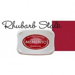 ME-301, Memento Rhubarb...
