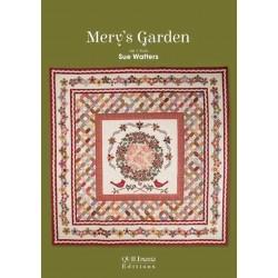 Patron Mery's Garden