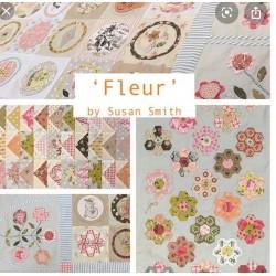 Patron Fleur