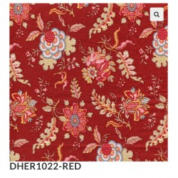 Dutch Heritage DHER 1022 RED