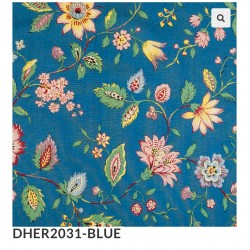 Dutch Heritage DHER 2031 BLUE