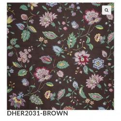 Dutch Heritage DHER 2031 BROWN