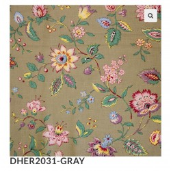Dutch Heritage DHER 2031 GRAY