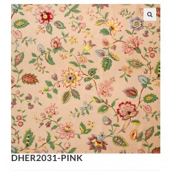 Dutch Heritage DHER 2031 PINK