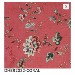 Dutch Heritage DHER 2032 CORAL