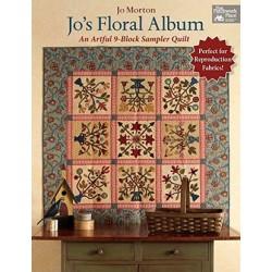 Jo Morton Jo's Floral Album