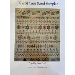 The St Neot Band Sampler...