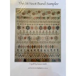 The St Neot Band Sampler...