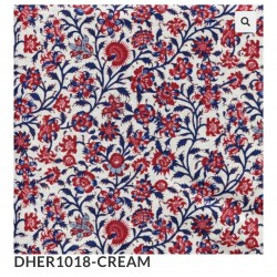 Dutch Heritage DHER 1018 CREAM