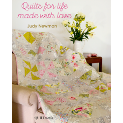 Quilts for life made with...