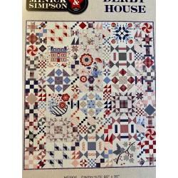 kit complet Derby House de...