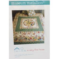 Museum Medaillon Design -...