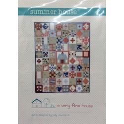 Summer house Design - Judy...