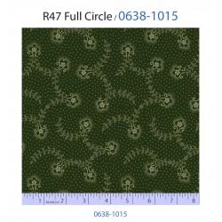 Full circle 638 1015