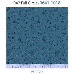 Full circle 641 1018