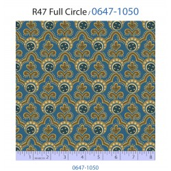 Full circle 647 1050