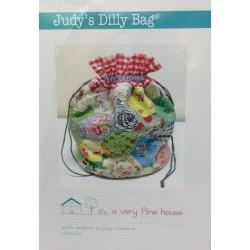 Judy's dilly bag - Judy Newman