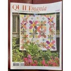 Quiltmania Magazine N° 137...