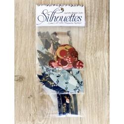 Silhouettes - Edyta Sitar -...