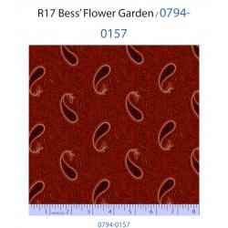 Bess' Flower Garden 0794 0157
