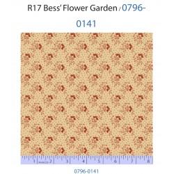 Bess' Flower Garden 0796 0141