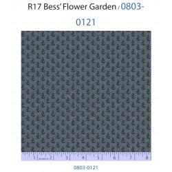 Bess' Flower Garden 0803 0121