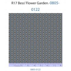 Bess' Flower Garden 0805 0122