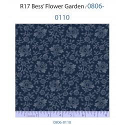 Bess' Flower Garden 0806 0110