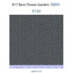Bess' Flower Garden 0804 0150