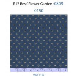 Bess' Flower Garden 0809 150